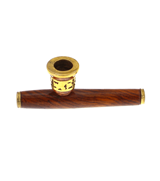 Wood And Brass Shabong