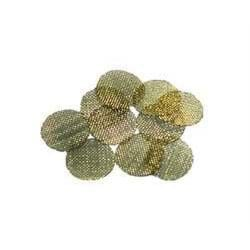Brass Screens 12Mm