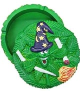 Canna Potter ashtray