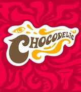 Chocodelic - Magical Chocolate Bar