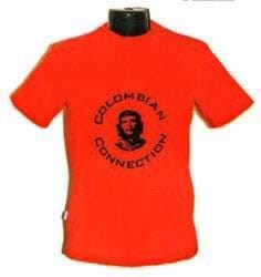 Colombian Connection Che T-Shirt