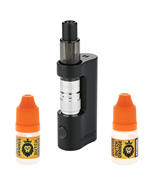 Dutch Orange P14 VapeKit