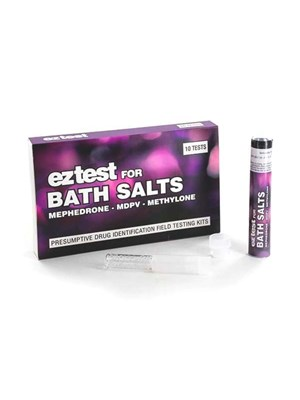 Eztest Bath Salts