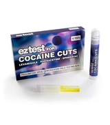 EZTest Cocaine Cuts
