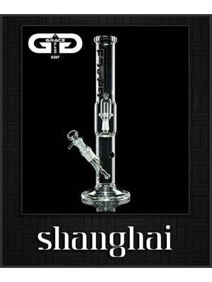Grace Glass Shanghai Bong
