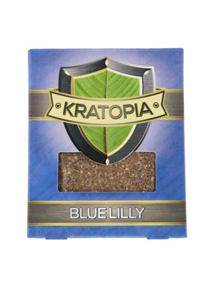 Kratopia - Blue Lilly