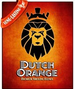Dutch Orange Mix - Long Lasting