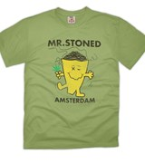 Mr Stoned T-shirt