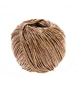 RAW Hemp Wick Ball