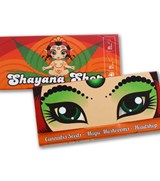 Shayana Slim Rolling Papers with Filters