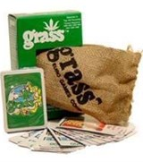 The Grass Cardgame