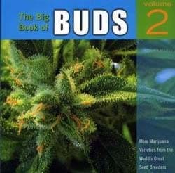 The Big Book Of Buds 2