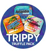 Trippy Truffle Pack