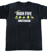 High Five Amsterdam