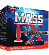 Mass FX The Destroyer