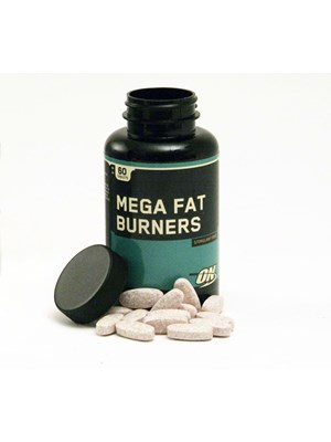 Mega Fat Burners
