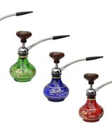 Mini-Hookah Waterpipe